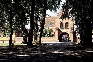 klosterporten